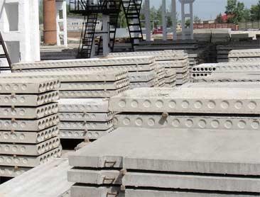 Железобетонные изделия (ЖБИ) Ульяновск